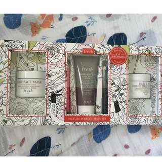 Fresh ( picture perfect mask set)