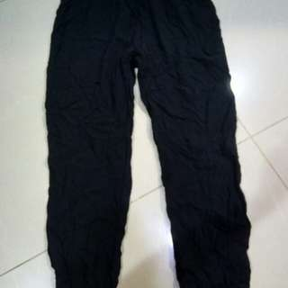 #FEB50 Padini Authentic Jogger Pant