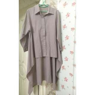 Warna tunic