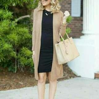 Dress w/Blazer