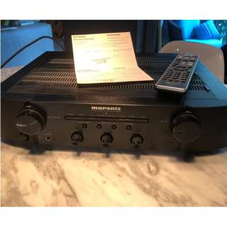 Marantz PM6005 Amplifier