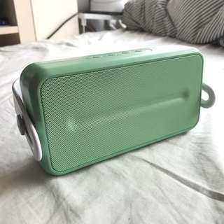 MINISO 無線 藍牙 大聲 喇叭 DS-2066