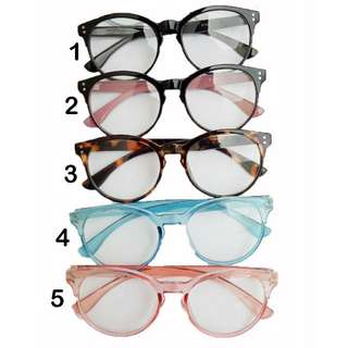 Mimi eyeglasses