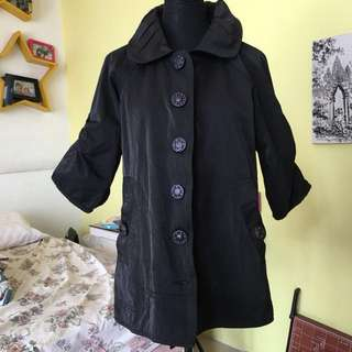 L&C coat / blazer