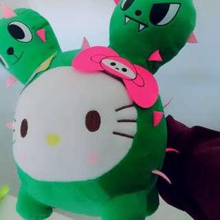 Sanrio Hello Kitty Plushie