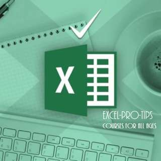 MS Excel for the Workplace (From $80 / hour)