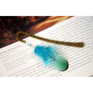 Handmade Bookmark 47