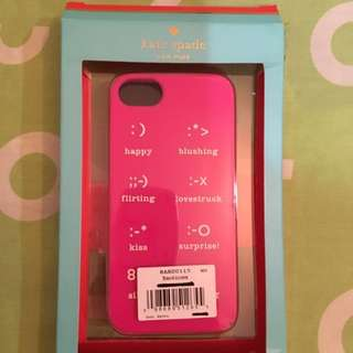 Case Kate spade iphone 5/5s