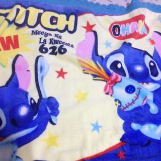 Stitch from japan..