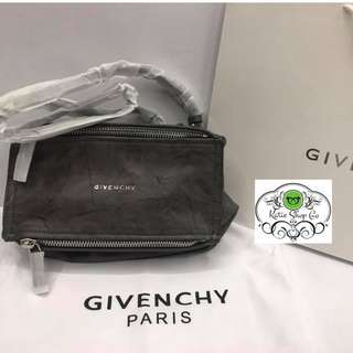 SALE - GIVENCHY PANDORA SMALL - GIVENCHY PANDORA SLING BAG