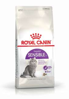 Royal Canin Sensible 33 4kg Cat Food
