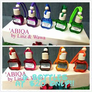 'Abiqa Car/Home Perfume