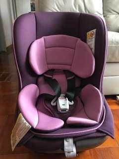日本Combi Coccoro S 汽車安全座椅