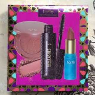 Tarte favorites