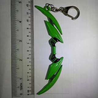 Dota 2 Windranger Bow