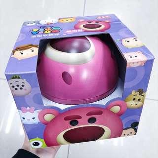 勞蘇 造型收納盒 台灣直送 台灣代購 Lotso