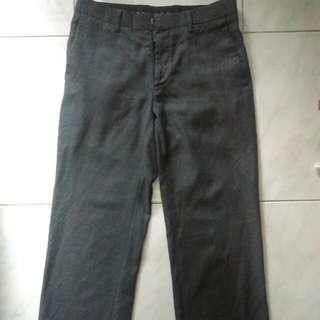 Celana Panjang Platinum Regular Fit