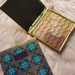 Tarte buried treasure eyeshadow