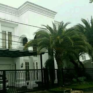 Dijual Rumah Full Furnish Bintaro (nego)