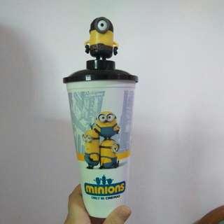 BN Minion bottle