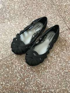 Free Mail Girl's Bird Nest Shoes
