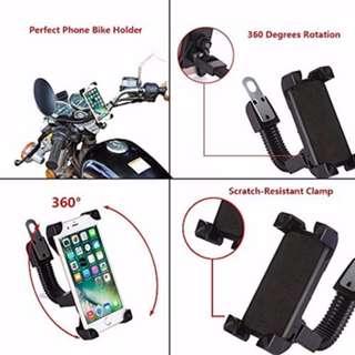 Universal Motorbike Phone Mount