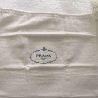 Authentic Prada, Celine & Furla Dustbag