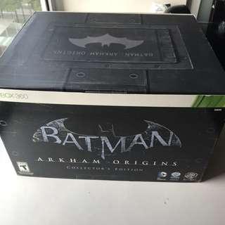 Akrham Origins Collectors Edition complete set