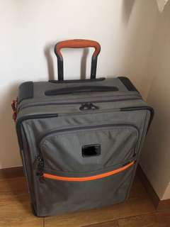TUMI Luggage (2 wheeled)