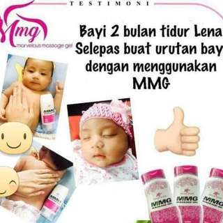 MMG FOR BABY