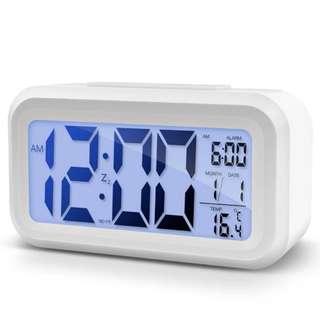 Brand New Digital Alarm Clock