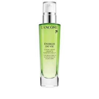New Lancome Energie de Vie The Smoothing and Glow Boosting Liquid Care 50 ml