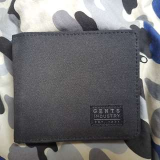 GENTS INDUSTRY WALLET