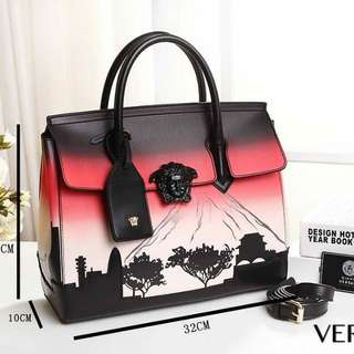 Versace bag premium quality