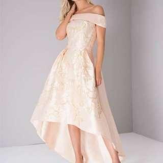 Chi Chi London Cora Evening Dress