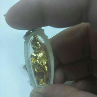 Thai amulet kmt