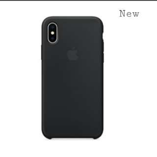 -instock- Brand new apple iphone x silicone case