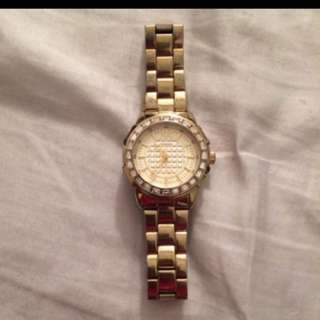 Authentic guess watch free with any purchase over $50