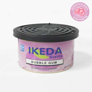 [FREE MAILING] *IKEDA Scents Air Refreshener (Fiber Pad) *Car scents *Toilet scents *Room scents *Cupboard scents *Drawer scents *scents *Office Scents *Hotel Scents *Neutral Smell