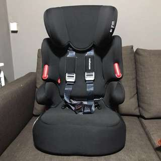 Mothercare Booster / Toddler car seat