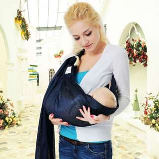 Brand new breathable ring sling 3 colours