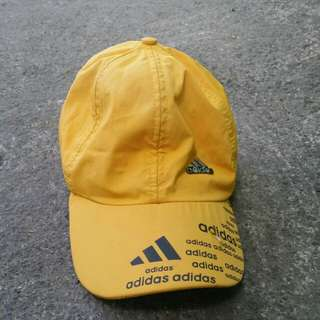 AUTHENTIC ADIDAS CAP