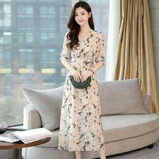 2018 New Style Dress[Korean Style]