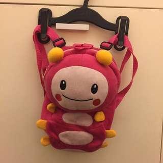 🚚 MOMO小背包