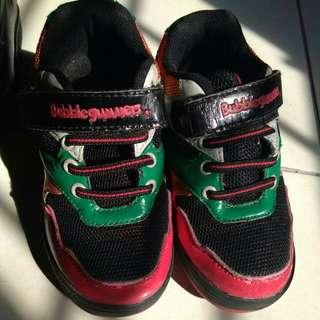Bubble Gummers Roller Shoes
