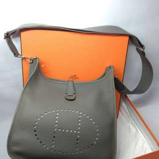 Hermes Bag, brand new