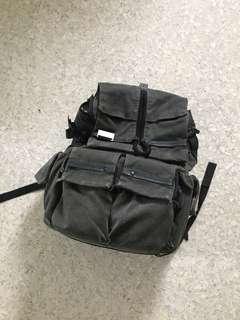 Natgeo backpack