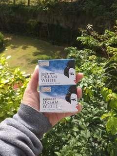 🌤️Dream White (Anti-aging soap🌤️