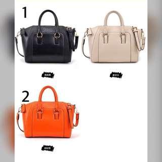 WOMEN SLING BAG