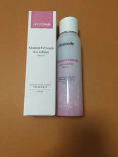 Mamonde ceramics skin softener 200ml